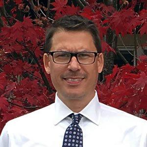 Steve Scheinberg