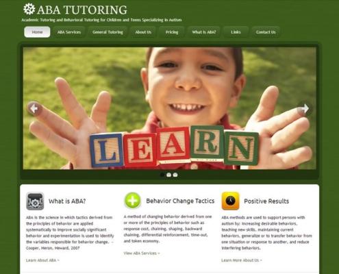 ABA Tutoring