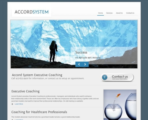 Accord SYstem