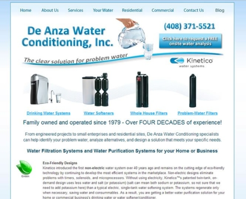 deanza-water