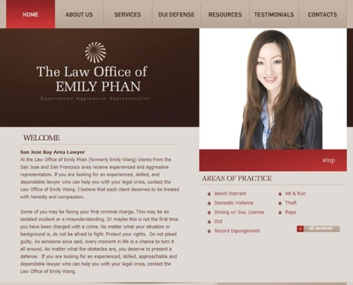 Emily Phan Law
