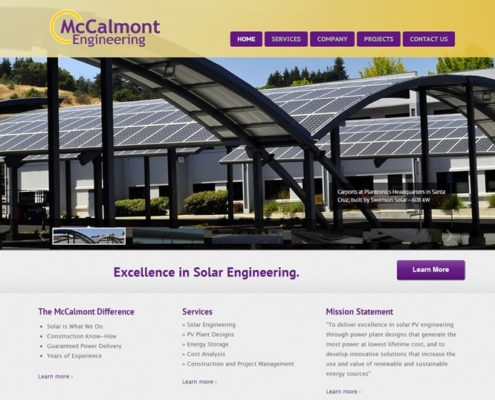 McCalmont Engineering