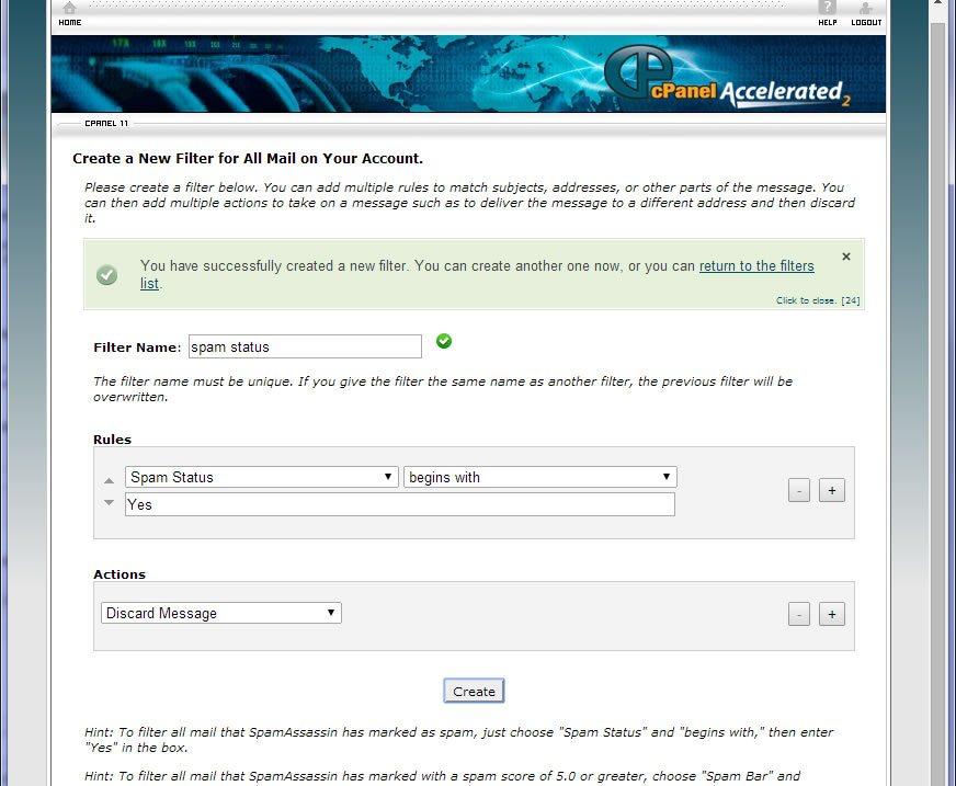 spam-auto-delete-confirm